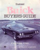 Illustrated Buick Buyer's Guide - Cars From 1946