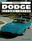 Illustrated Dodge Buyer's Guide