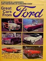 Great Cars From Ford