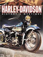 Harley-Davidson History & Mystique