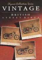 Vintage British Street Bikes