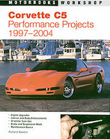 Corvette C5 Performance Projects: 1997-2004
