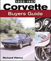 Corvette Buyer's Guide 1953-1967