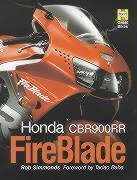 Honda CBR900 Fireblade