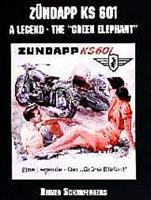 Zündapp KS 601: A Legend On Wheels