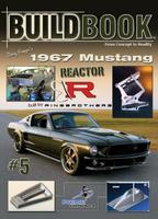 Build Book #5: 1967 Ford Mustang