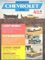 Petersen's The Complete Chevrolet Book