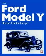Ford Model Y: Henry's Car For Europe