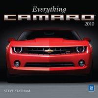 Everything Camaro 2010