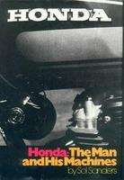 Honda: The Man And His Machines