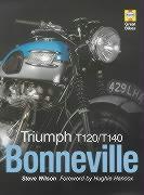 Triumph T120/T140 Bonneville