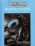 Triumph Motorcycles 1950-1988