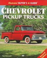 Illustrated Buyers Guide: Chevrolet Pickup Trucks