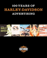 100 Years Of Harley-Davidson Advertising