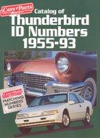 Catalog Of Thunderbird ID