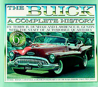 The Buick: A Complete History