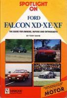 Spotlight On Ford Falcon XD, XE, XF