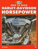 How To Build Harley-Davidson Horsepower