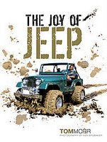 The Joy Of Jeep