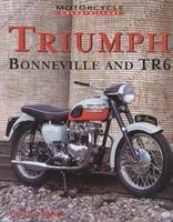 Triumph Bonneville & TR6