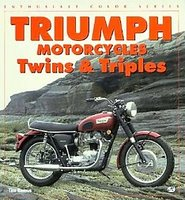 Triumph Motorcycles, Twins And Triples