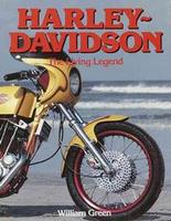 Harley Davidson: The Living Legend
