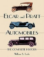 Elcar And Pratt Automobiles: The Complete History