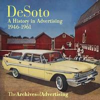 DeSoto: A History In Advertising 1946-1961