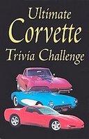 Ultimate Corvette Trivia Challenge