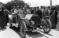 1909 Bugatti