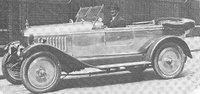 1924 MG Sports