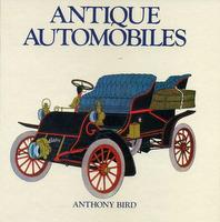 Antique Automobiles