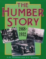 The Humber Story, 1868-1932