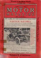 The Motor Magazine Of Canada