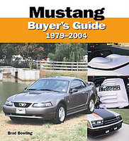 Mustang 1979-2004 Buyer's Guide