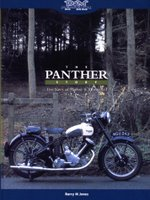 The Panther Story: The Story Of Phelon And Moore Ltd