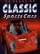 50 Years Of Classic Sports Cars
