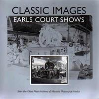 Classic Images: The Earls Court Shows