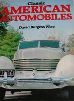 Classic American Automobiles