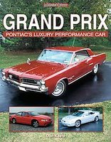 Grand Prix: Pontiac's Luxury Performance Car