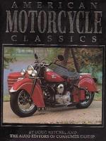 American Motorcycle Classics