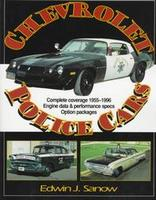 Chevrolet Police Cars