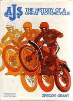 AJS : History of a Great Motorcycle