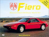 Fiero: Pontiac's Potent Mid Engine Sports Car