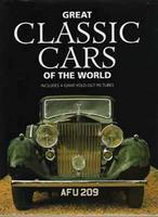 Great Classic Cars Of The World