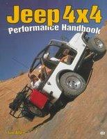 Jeep 4x4 Performance Handbook