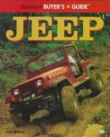 Jeep: Illustrated Buyer's Guide