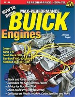 How To Build Max-Performance Buick Engines