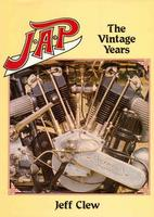 J.A.P: The Vintage Years