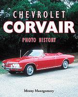 Chevrolet Corvair Photo History